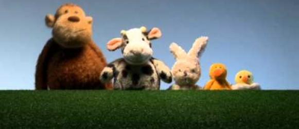 Развивающий (мульт)фильм для детей.