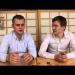 Евгений Ходченков дает интервью Тимуру Тажетдинову