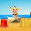 Развивающий мультфильм для детей от 12 до 36