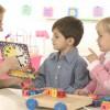 История дошкольного образования в России
