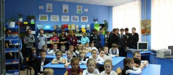 МБОУ гимназия 3: путь от средней школы до престижной гимназии