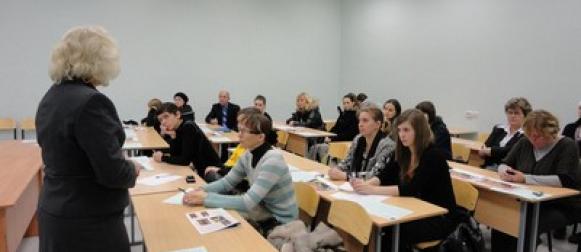 Санкт-Петербургский технический колледж управления и коммерции