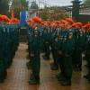 Сибирская пожарно-спасательная академия