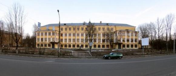 Смоленская гимназия