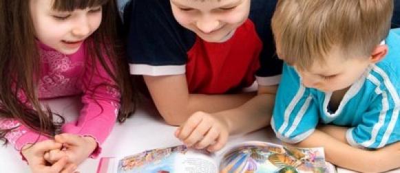 Современная система дошкольного образования Красноярского края