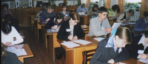 Специалисты Красноярского колледжа лучшие в лесной и деревообрабатывающей промышленности