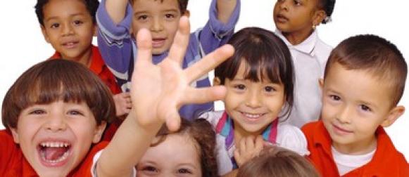 Виды детских дошкольных учреждений