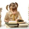 Большинство первоклассников будут учиться по традиционной программе обучения