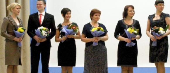 1000 лучших учителей — победители конкурса 2013 года в рамках нацпроекта «Образование»