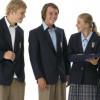 Школьная форма будет введена во всех школах России.