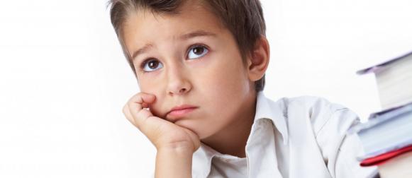 Школа — тяжелое испытание для детской и взрослой психики!