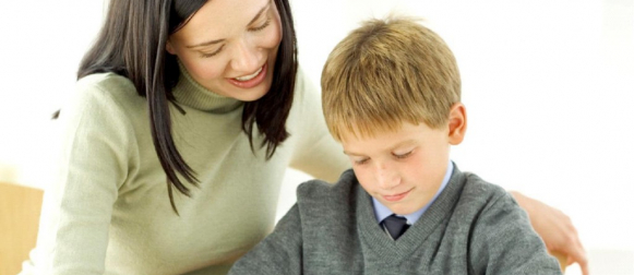 Роль родителей в учёбе ребёнка