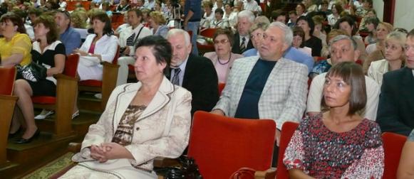 23 августа 2013 года в краевом центре пройдёт одно из самых значимых событий для педагогической общественности края – августовский педагогический совет