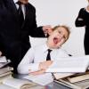 Психология. Или почему возникает конфликт учитель — ученик.