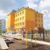 В 2014 году в Красноярске планируется построить 13 детских садов