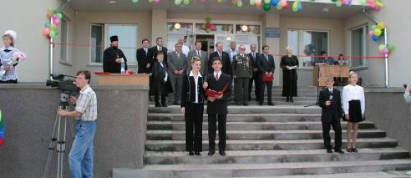 1 сентября откроются более тысячи школ в Красноярском крае.
