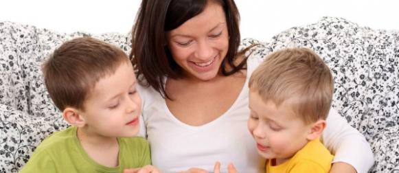 Семейные традиции, которые помогут ребенку в школе