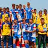 Три краевых детских учреждения дополнительного образования спортивной направленности стали лауреатами и дипломантами Всероссийского конкурса