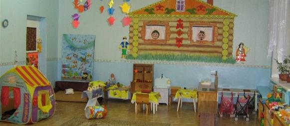 В Каратузском районе открылись две новые группы в детских садах