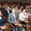 На Таймыре состоялся праздничный педагогический совет
