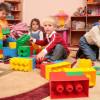 Детский сад Сосновоборска вошел в топ-25 лучших в России
