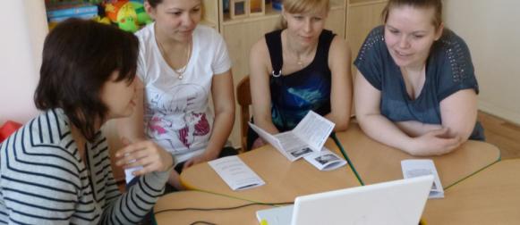 В Норильских детских садах откроются консультационные центры для родителей