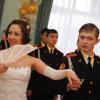 Кадетский бал прошел в Красноярске