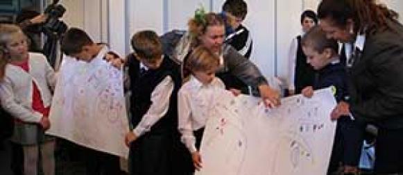 Красноярские школьники принимают участие в федеральном конкурсе «Ш.У.СТР.И.К.»