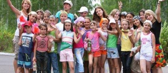 Талантливые подростки края смогут побывать в лучших детских центрах страны