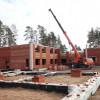 Край получит более 126 млн рублей для завершения строительства школы
