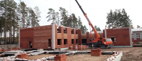 В Канске будет построена новая Воскресная школа