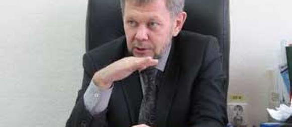 Исполняющим обязанности ректора КГПУ им. В.П. Астафьева назначен Валерий Ковалевский