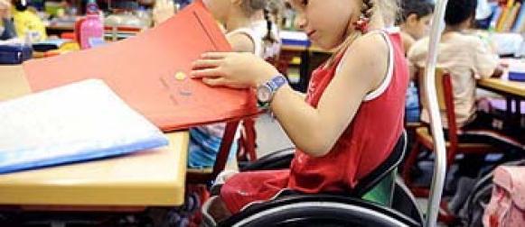 14 школ города будут адаптированы под детей с особыми потребностями