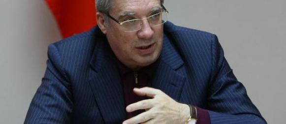 Виктор Толоконский: «Вариантов подождать или отложить на потом решение проблемы с нехваткой мест в детских садах быть не может»