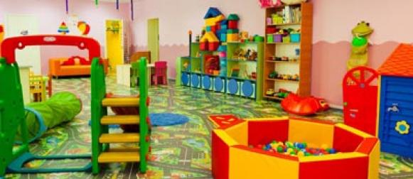 Частные детские сады стали частью сети муниципальных дошкольных учреждений