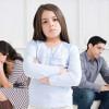 Развод родителей — психологическая травма для детей