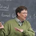 Билл Гейтс советы старшеклассникам