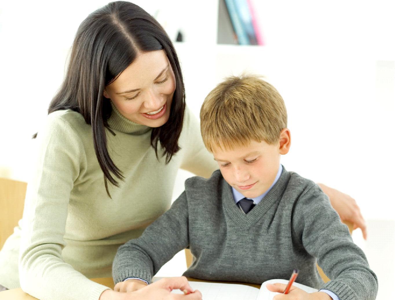родители и ребенок картинки