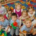 ачинский детский сад