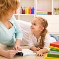 Воспитание ребенка от 3 до 5 лет. Советы родителям