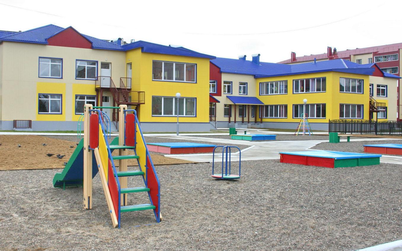 Единственный в мире детский сад для детей с телохранителями находятся в Румынии.