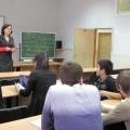 В Лесосибирске открылся правовой класс