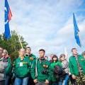 сезон краевых студенческих отрядов