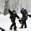 зимние каникулы у школьников