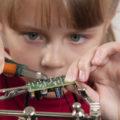 Красноярские школьники вошли в десятку сильнейших команд России по робототехнике