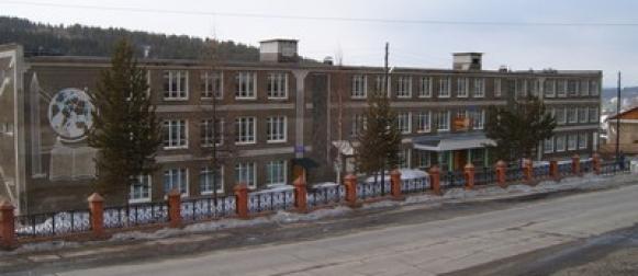 Красноярский край: стандарт начального общего образования