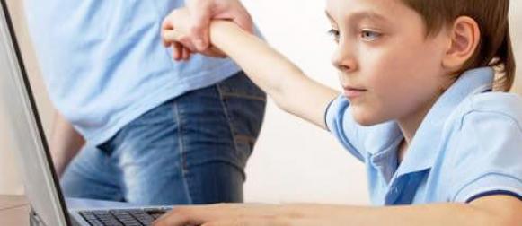 Как избавить ребенка от компьютерной зависимости.