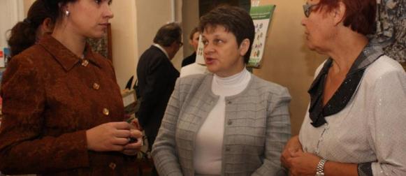 Ачинские педагоги делятся опытом с коллегами из Шарыпово
