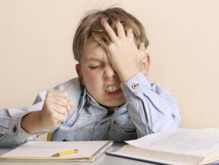 Что делать родителям, если их дети не хотят делать уроки?