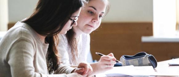 Среди красноярских школьников выбрали лучшего психолога
